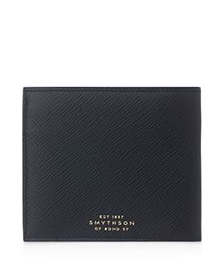 Smythson | Card And Note Case With Coin Pocket