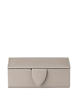 Smythson | Mini Cufflink Box