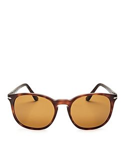 Persol | Galleria Polarized Square Sunglasses 51mm