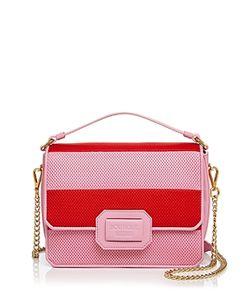 Boutique Moschino | Honeycomb Shoulder Bag
