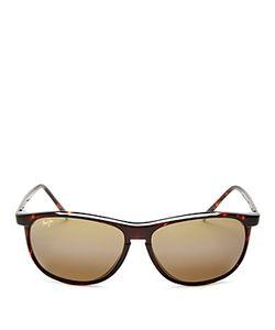 Maui Jim | Voyager Polarized Sunglasses 60mm