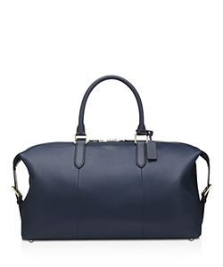 Smythson | Burlington Carry On Bag