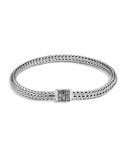 John Hardy | Sterling Classic Chain Extra Small Bracelet With Mixed