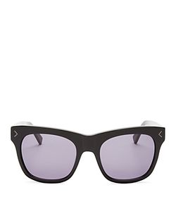 Kendall and Kylie | Cassie Square Sunglasses 54mm
