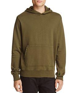 Ovadia & Sons | Type 01 Pullover Hoodie Sweatshirt