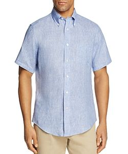 Brooks Brothers | Slim Fit Button-Down Shirt