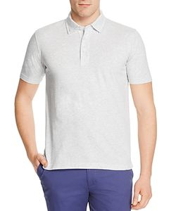 Brooks Brothers | Birdseye Slim Fit Polo Shirt