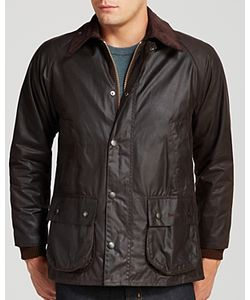 Barbour | Classic Bedale Waxed Cotton Coat