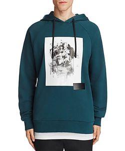 Public School | Ervice Graphic Pullover Hoodie Sweatshirt