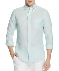 Brooks Brothers | Regent Slim Fit Button-Down Shirt