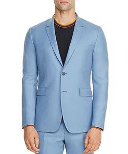 Paul Smith | Light Soho Slim Fit Travel Suit Separate Sport