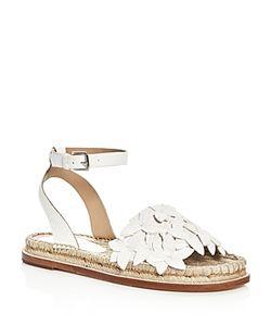 Pour la Victoire | Pica Embellished Espadrille Sandals