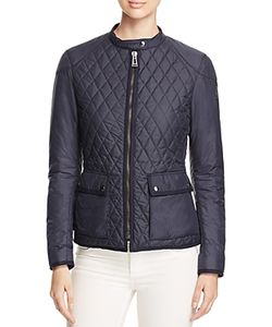 Belstaff   Randall Quilted Jacket