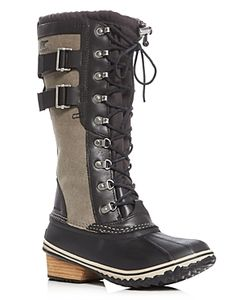 SOREL | Conquest Carly Ii Cold Weather Boots