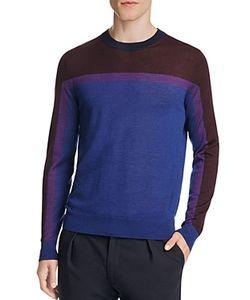 Paul Smith   Color Block Sweater