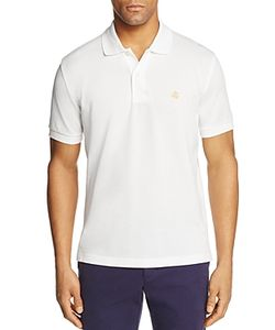 Brooks Brothers | Slim Fit Pique Polo Shirt