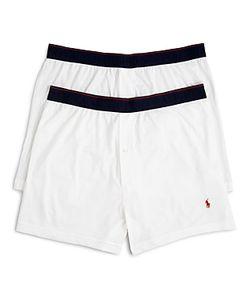 Polo Ralph Lauren | Ralph Lauren Supreme Comfort Knit Boxers Pack Of 2