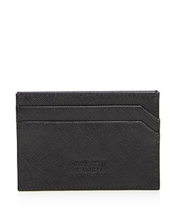 The Men's Store At Bloomingdale's | Saffiano Card Case