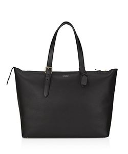 Smythson | Leather Tote