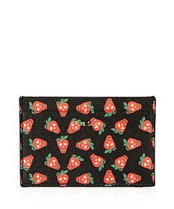 Paul Smith | Strawberry Skull Card Case