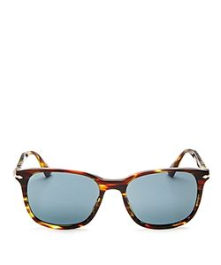 Persol | Oficina Square Sunglasses 55mm