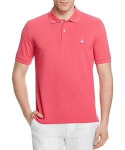 Brooks Brothers | Performance Slim Fit Polo Shirt