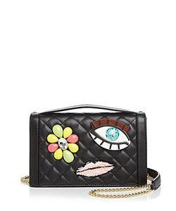 Boutique Moschino | Embellished Shoulder Bag