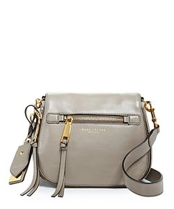 Marc Jacobs | Recruit Small Nomad Saddle Bag