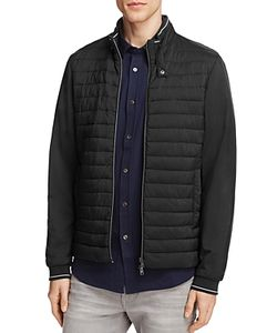 Herno | Quilted Puffer Jacket