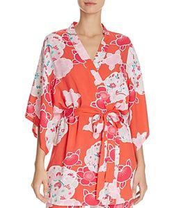 Josie | Kimono Robe