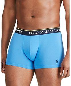 Polo Ralph Lauren | Stretch Cotton Jersey Boxer Briefs Pack Of