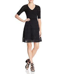 M Missoni | Textured Knit Dress