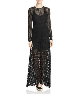 Theory | Rabella Daisy Lace Dress
