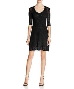 M Missoni | Solid Rib Stitch Dress