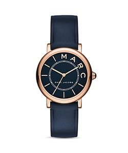 Marc Jacobs   Roxy Leather Watch 28mm