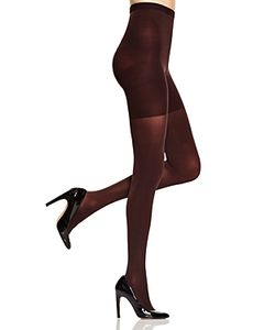 SPANX | High-Waisted Luxe Leg Tights