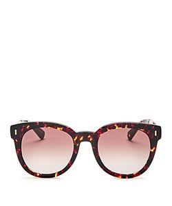 Bobbi Brown | The Hannah Square Sunglasses 50mm