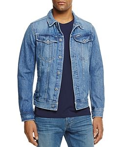 G-Star Raw | Denim Jacket In Light Aged