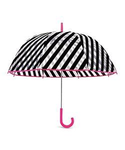 Kate Spade New York | Stripe Umbrella