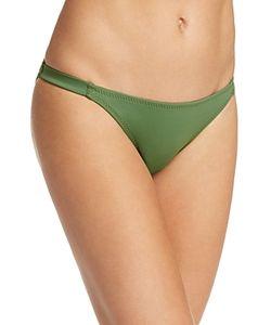 Eberjey | So Solid Piper Bikini Bottom
