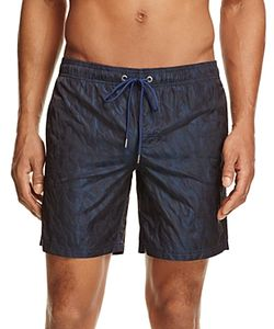 Sundek | Elasticized Waistband Board Shorts