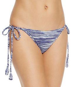 Eberjey | Indigo Loom Kate Bikini Bottom