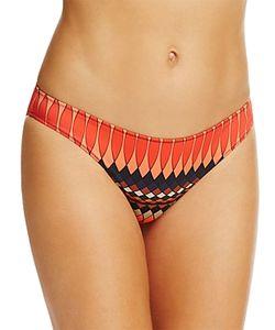 Paul Smith | Maharam Print Classic Brief Bikini Bottom