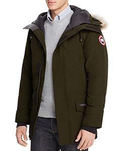 Canada Goose | Langford Parka With Fur Hood