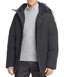 Canada Goose | Chateau Parka With Fur Hood