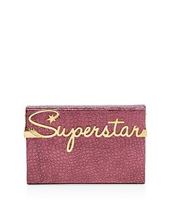 Charlotte Olympia | Superstar Vanity Clutch