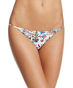 MILLY | Elba Bikini Bottom