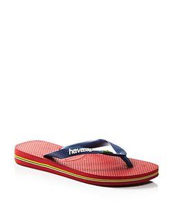 HAVAIANAS | Brazil Logo Flip-Flops