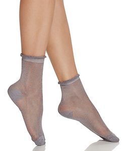 Free People | Glimmer Oasis Ankle Socks