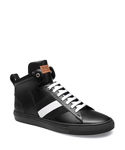 Bally | Hedern High Top Sneakers